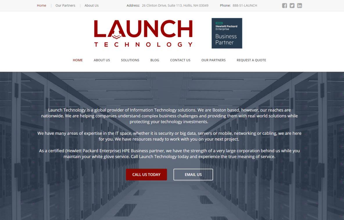 launch_tech