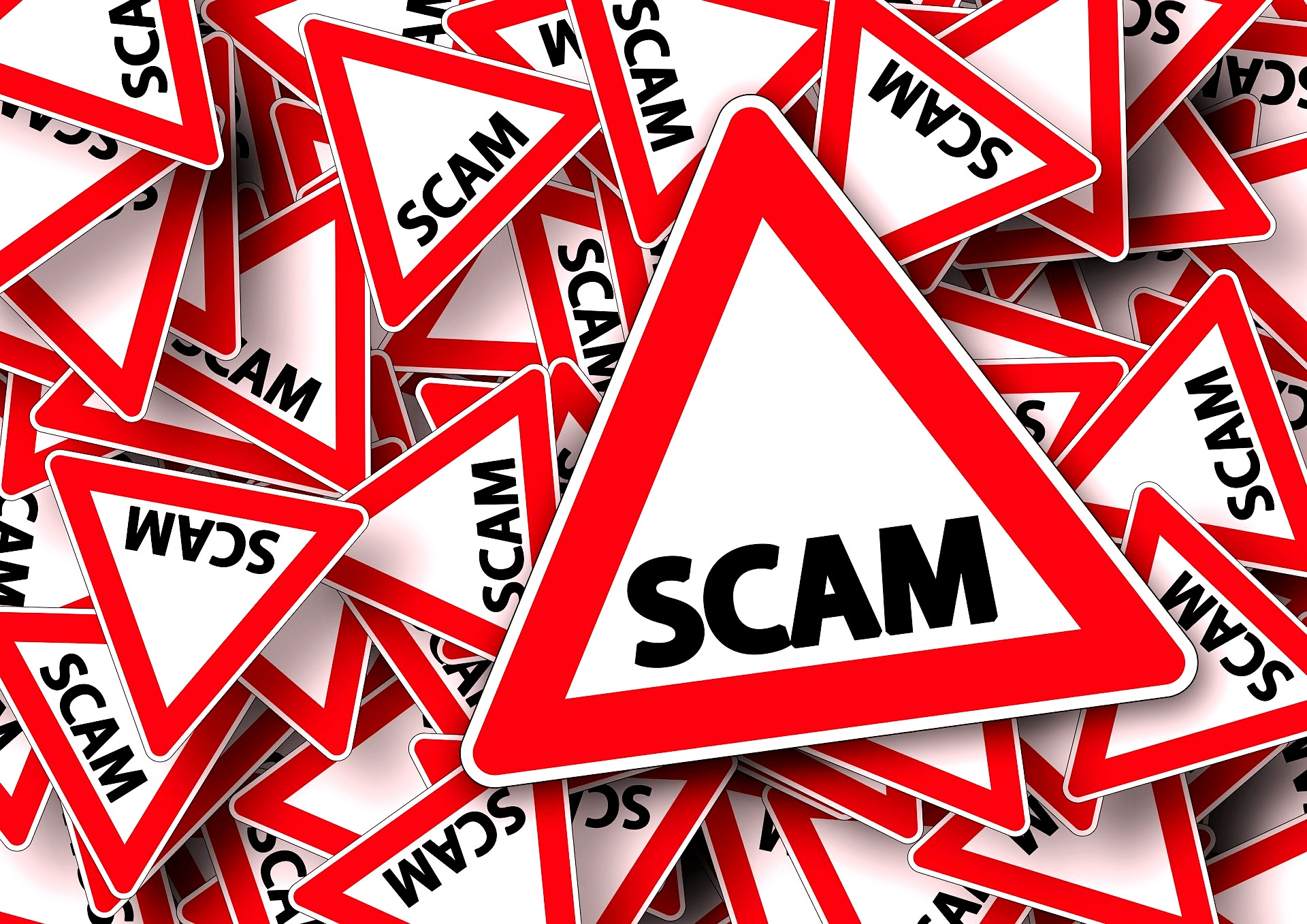 Beware! Scammers are doing this to Steal your Money Online - LTK  TECHNOLOGIES